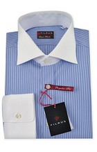 FILRUS PARIS Diplomatica Gold 212 Shirts