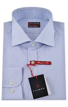 FILRUS PARIS Gold 211 Shirts